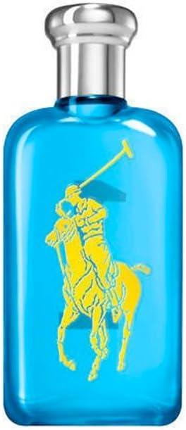 Polo Big Pony #1 [blue] 1.7 Fl. Oz. Eau De Toilette Splash Women ...