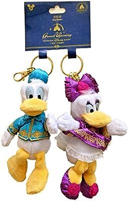 Amazon.com: Disney Parks Shanghai Grand apertura pato Donald ...