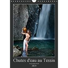 Chutes d'eau au Tessin 2019: Photos erotiques au Tessin (Suisse)