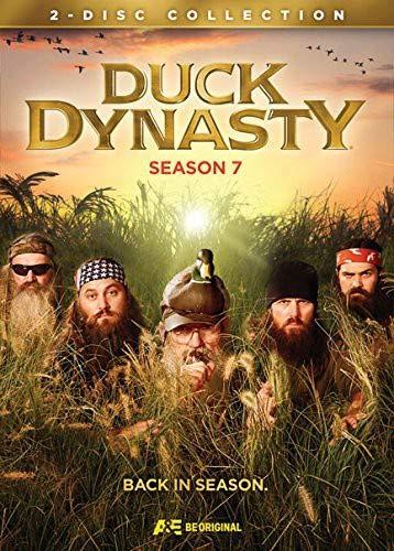 Duck Dynasty: Season 7 [DVD] ()