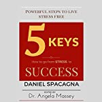 5 Keys: How to Go from Stress to Success | Daniel Spacagna