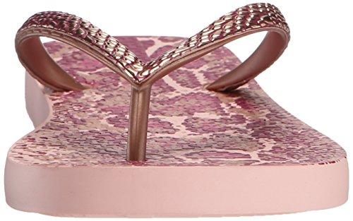 Pink Naja Flip Women's Flop Ipanema Gold wUxFfnI