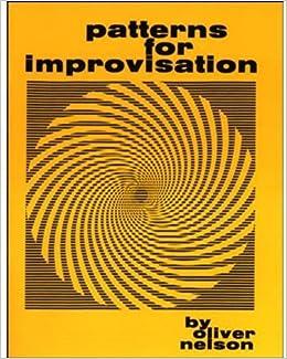Improvisation pdf intervalic