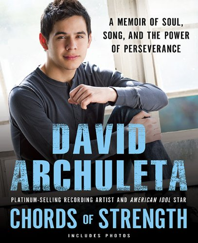 Chords Of Strength A Memoir Of Soul Song And The Power Of