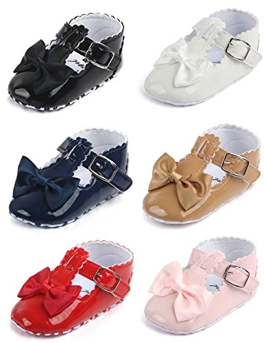 vtuop-toddler-baby-girl-shoes-bowknot-princess-shoes-anti-slip-soft-sole-bow-shoes-0-18-months