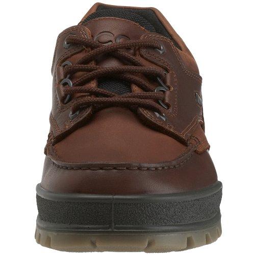 Ecco 1944, Zapatos con Cordones Hombre brown (001944-00741)