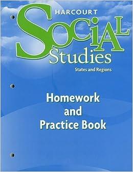 harcourt homework helper