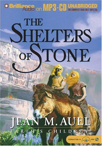 The Shelters of Stone (Earth's Children) pdf epub