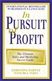 In Pursuit of Profit, Christine Harvey and Bill Sykes, 1931031088