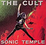 SONIC TEMPLE(reissue)
