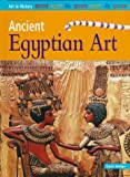 img - for Ancient Egyptian Art (Art in History) book / textbook / text book