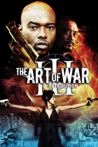 The Art of War III: Retaliation