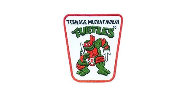 Athena Raphael de las Tortugas Ninja de cuerpo completo 3.75 ...