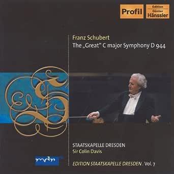 "Symphony No. 9 in C Major, D. 944 ""Great"": I. Andante"