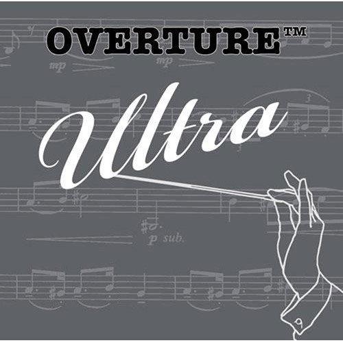 Overture Set - Overture Ultra Violin String Set 3/4 Size