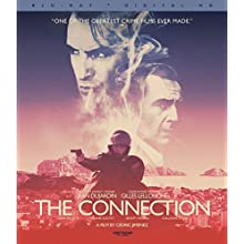 The Connection [Blu-ray] (2014)
