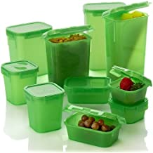 Debbie Meyer Lockin' Green Boxes 20 Piece Space Saver Set