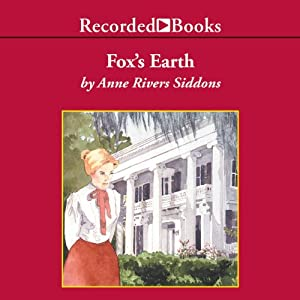 Fox's Earth Audiobook