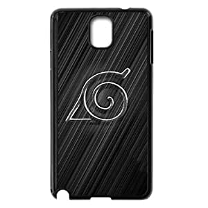 Samsung Galaxy Note 3 Cell Phone Case Black Naruto 002 Delicate gift JIS_440288