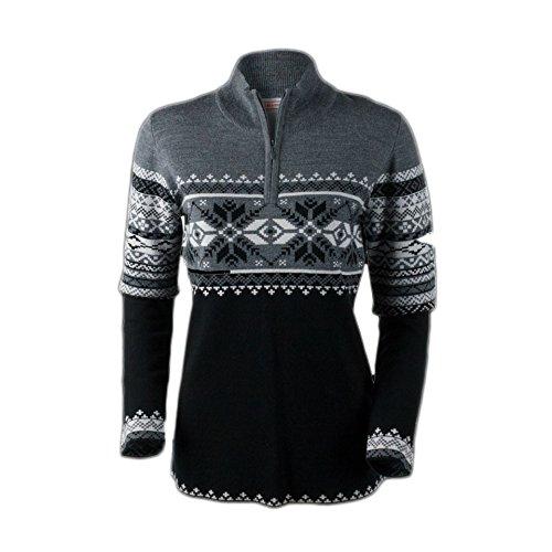 Obermeyer Black Sweater - 1