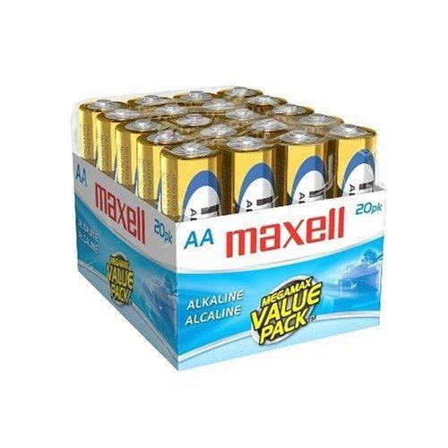 maxell-20-pk-aa-alkaline-batteries