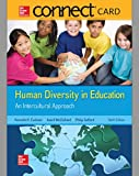 Connect Access Card for Human Diversity in Education