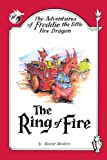 The Adventures of Freddie the Little Fire Dragon, George Skudera, 1420895753