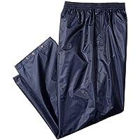 Portwest S441 Rainwear Men's Waterproof Rain Pants,...