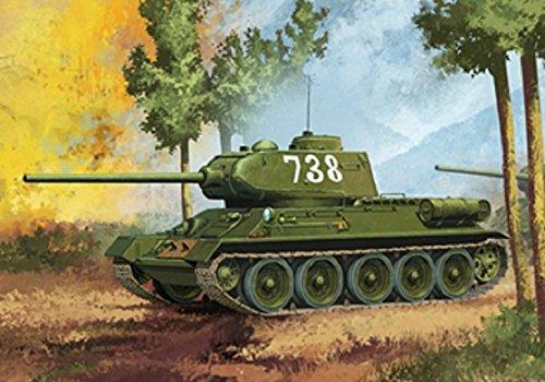 Academy T-34/85