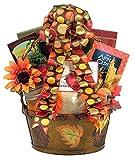 Autumn Apple Harvest Gift Basket - Size Large