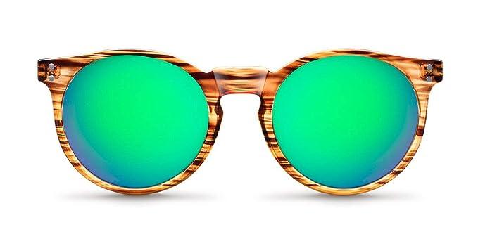 Meller Kubu Parsonii Emerald Gafas de Sol UV400 Unisex
