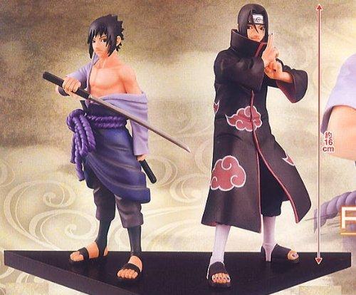 costo real NARUTO-Naruto - Shippuden DXF Figura    Shinobi Relations 2 2 Set of (japan import)  elige tu favorito