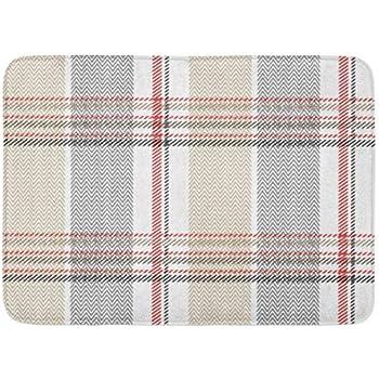 Amazon Com Emvency Doormats Bath Rugs Outdoor Indoor Door