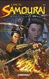 L'âme du samouraï, Tome 1 : Maîtres et esclaves