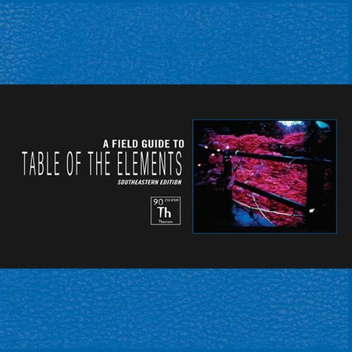 Price comparison product image Field Guide to Table of the Elements