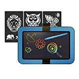 Dashboard by Boogie Board eWriter Featuring Color Burst, Blue