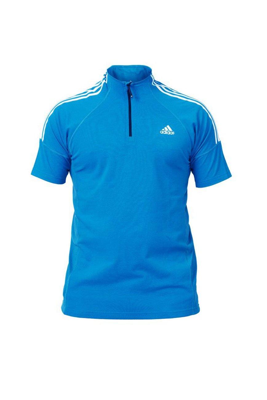 adidas Sailing Herren Poloshirt mit UV 50+