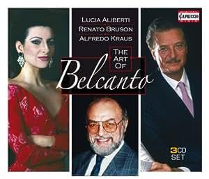 Art of Belcanto