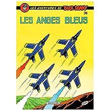 Buck Danny 36  Anges bleus