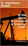Is the Dinar Investment a Scam or Real?: How Will the Dinar Investment Be Taxed?