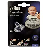 Braun LF40CA ThermoScan® Lens Filters
