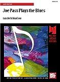 img - for Joe Pass Plays the Blues: Jazz Guitar book / textbook / text book