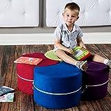 Jaxx Caterpillar Kids Pods - Set of 4