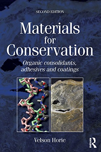 Download Materials for Conservation Pdf