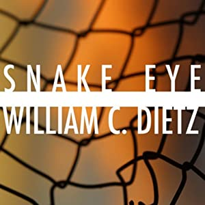 Snake Eye Audiobook