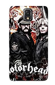 Hot Tpye Motorhead Heavy Metal Hard Rock ForFor Case HTC One M7 Cover