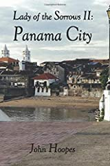 Panama City (San Francisco) Paperback