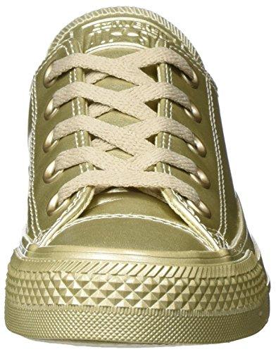 Light Gold Light Mixte Adulte 752 Gold EU Converse Light Gold 41 Taylor 5 All Star Chuck EU Or Basses 38 AnwTUZv