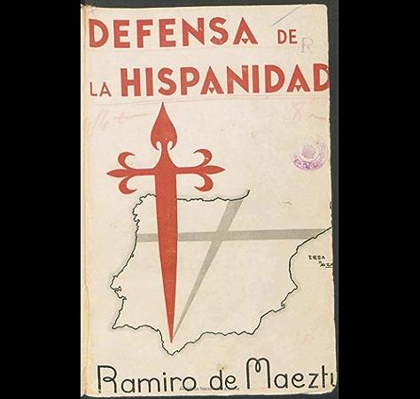 Defensa de la Hispanidad eBook: de Maeztu, Ramiro: Amazon.es: Tienda Kindle