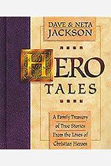 Hero Tales (Vol 1)
